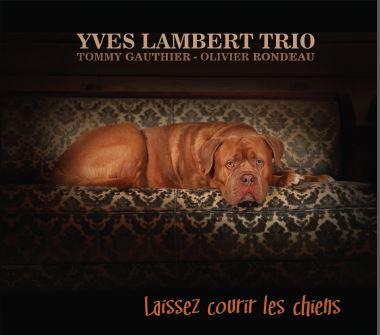 Yves album cover